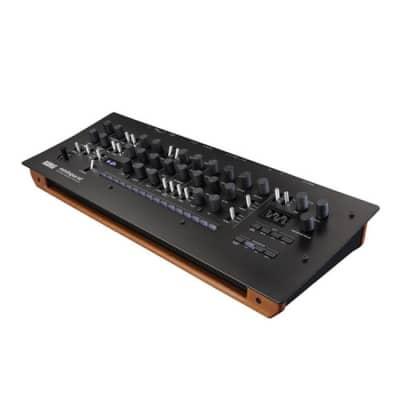Korg Minilogue XDM 4 Voice Analog Synthesizer Module