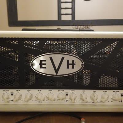 EVH 5150 III 100-Watt Head W/ Footswitch