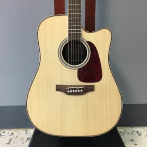 Takamine GD93CE Dreadnought Cutaway Acoustic-Electric Guitar