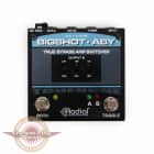 Brand New Radial Engineering BigShot ABY True-Bypass Switcher Pedal with LEDs image