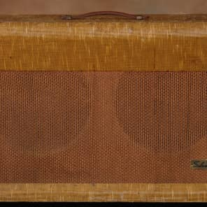Silvertone Model 1336 50-Watt 2x12 Guitar Combo