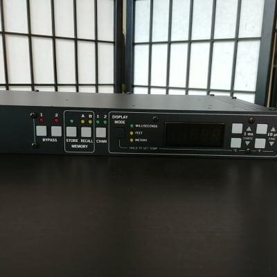 Rane AD22d Delay No Power Source