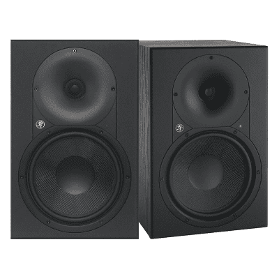 "Mackie XR824 8"" Active Studio Monitors (Pair)"