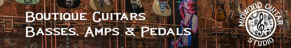 Midwood Guitar Studio