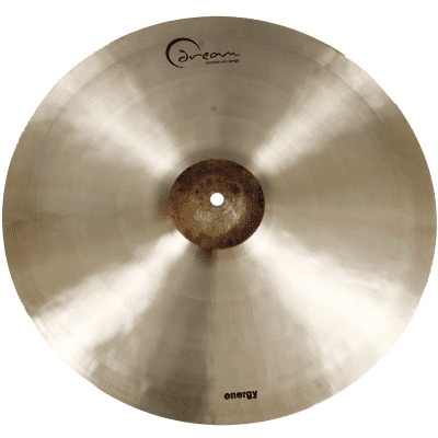 "Dream Cymbals 16"" Energy Series Crash Cymbal"