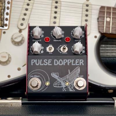 """ThorpyFX Pulse Doppler Phaser - Vibrato - Trem """"Authorized Dealer"""" Free USA Shipping"""