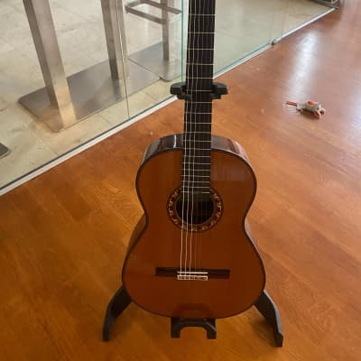Ramirez Guitarra del Tiempo 2018 Nitro for sale