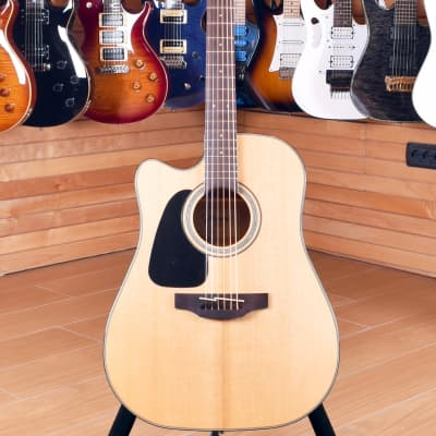 Takamine GD30CE Lefty Natural for sale