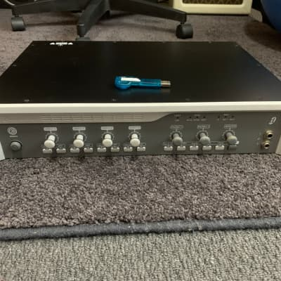 Digidesign 003 rack | iLok | Audio Interface