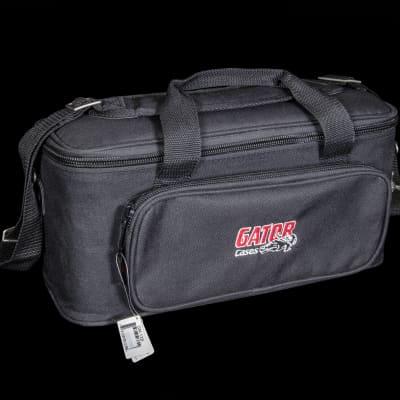 Gator GM-12B Padded Microphone Bag