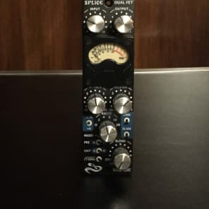 Serpent Audio Splice 500 FET Compressor