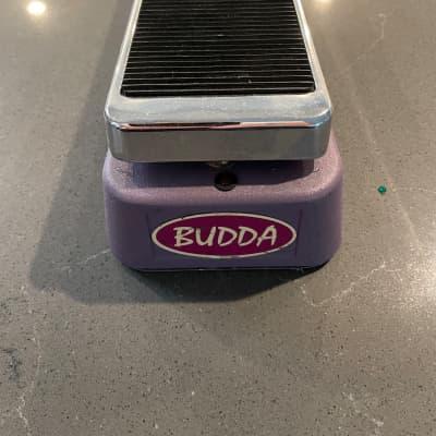 Budda Wah for sale