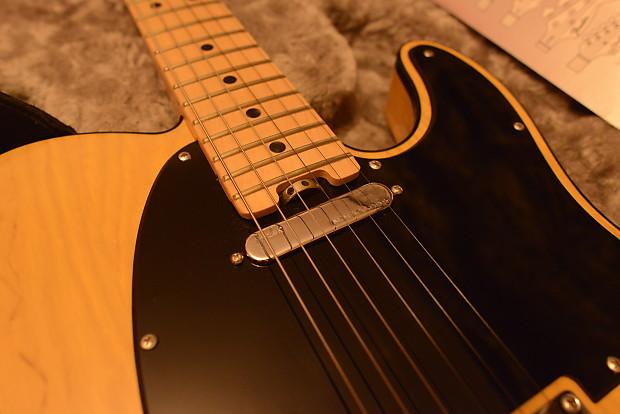 2017 fender usa telecaster elite deluxe american guitar reverb. Black Bedroom Furniture Sets. Home Design Ideas