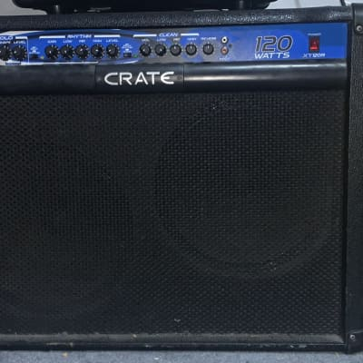 Crate Crate XT120R 2 X 12 Combo Solid State for sale