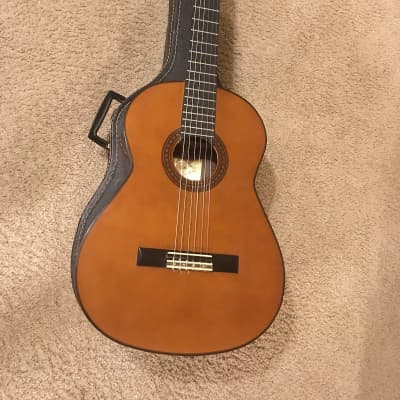 CONN C-300 classical guitar 1970s Rosewood guitar made in Japan excellent condition for sale