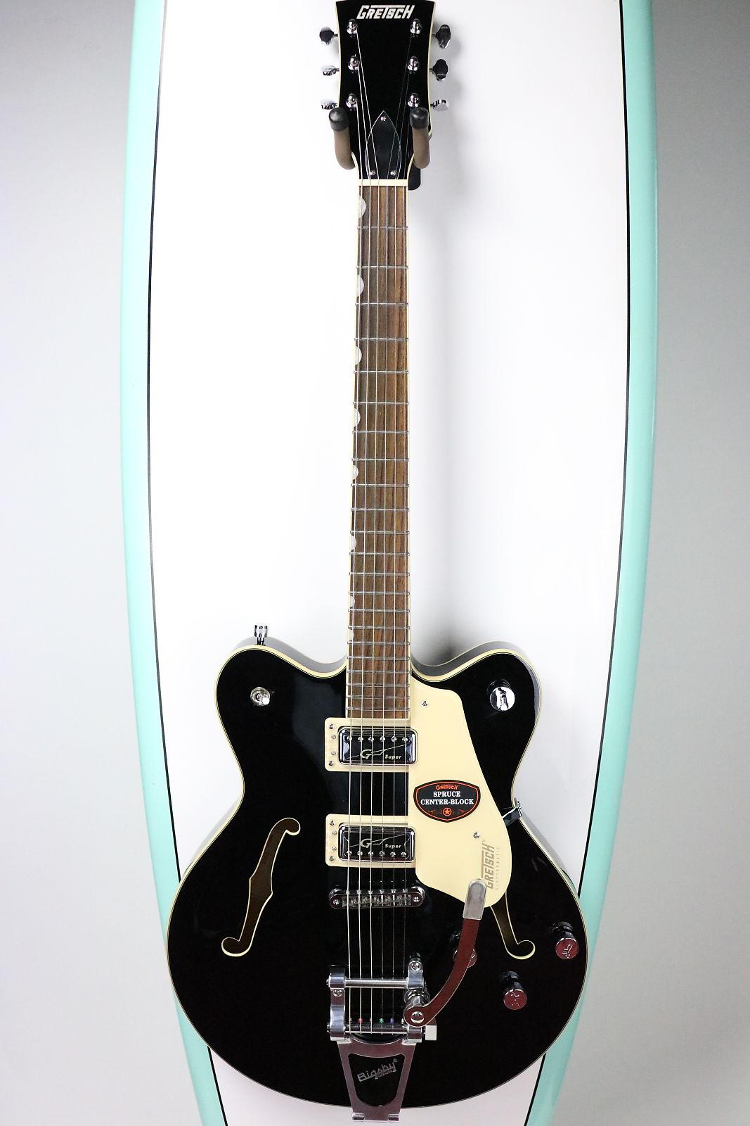 Gretsch G5622T Black
