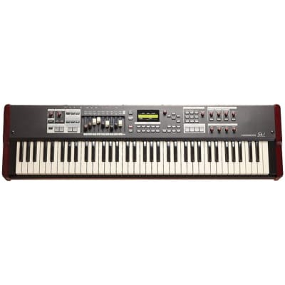 Hammond SK1 73 Organ Keyboard
