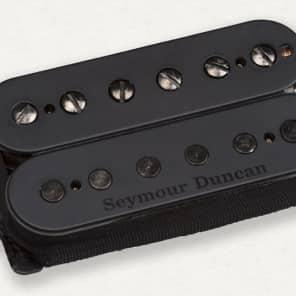 Seymour Duncan Sentient Neck - Black