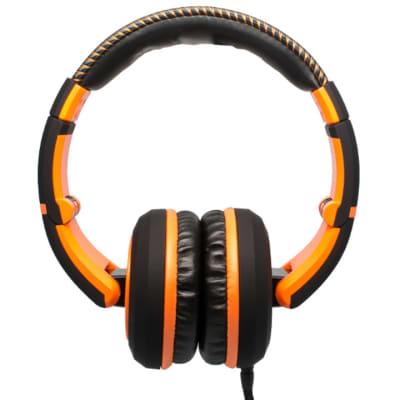 CAD MH510OR Headphones