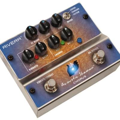 Rivera Acoustic Shaman for sale