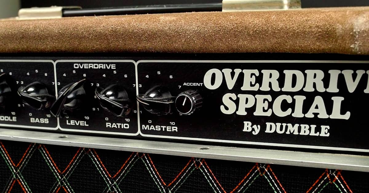 Three Ways to Nail the Dumble Sound on a Budget | Reverb News