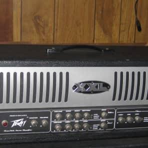 Peavey XXL TransTube Series 100-Watt Guitar Head