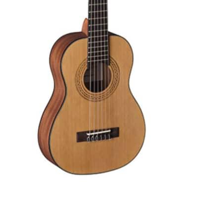 LaMancha LA MANCHA Rubinito CM/53 1/2 Klassikgitarre for sale