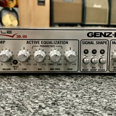 Genz Benz Shuttle 3.0 Bass Head for sale
