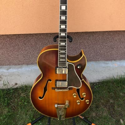 Gibson L-5CES/Byrdland  Florentin 1966