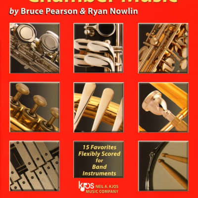 Tradition of Excellence: Excellence in Chamber Music, French Horn