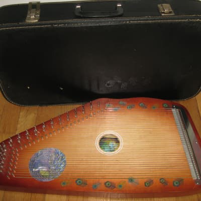 Therapy Harp Sound Therapy Music Therapy Prayer Harp Case
