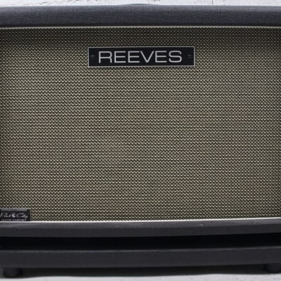 Reeves 1x12 w/ Warehouse Reaper for sale