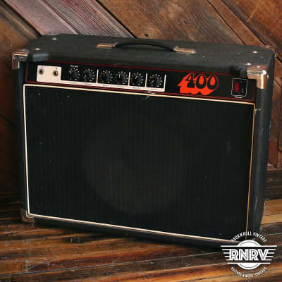 Univox / Unicord Stage S400 1x12 Solid-state Guitar Combo for sale