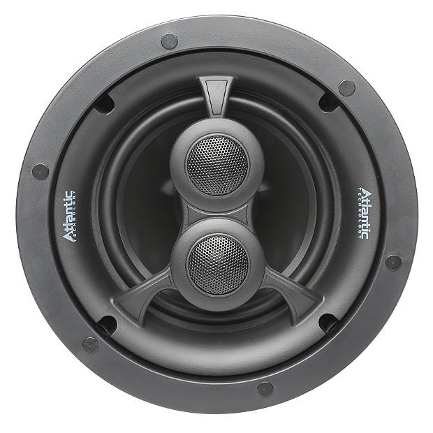 Atlantic Technology ATL-IC-6 3-S In-Ceiling Speaker - 6 5in Trimode Single