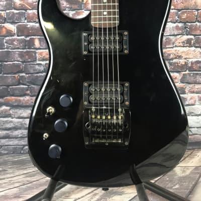 Hohner professional ST Ferari 1980s Black for sale