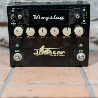 Kingsley Jouster Double Tube Drive Overdrive for sale