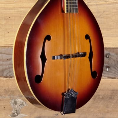 Epiphone MM-30 A-Style Mandolin Sunburst for sale