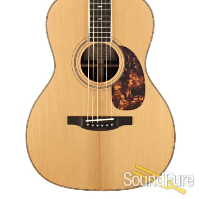 Boucher Heritage Goose 000-12 Addy/Rosewood #IN-1097-12FTB for sale