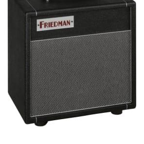 "Friedman Mini Dirty Shirley 20-Watt 1x10"" Guitar Combo"