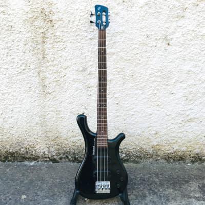 Headway Riverhead RJB-900 Jupiter Vintage '80s Electric Bass w/ Rigid Case for sale