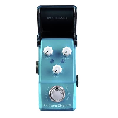 Joyo  JF-316 Future Chorus Ironman Mini Pedals for sale