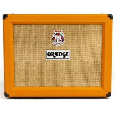 """Orange PPC212OB 2x12""""120 Watt Open Back Cabinet"""