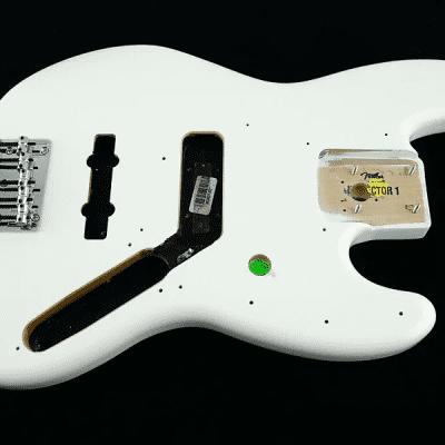 Fender Player Jazz Bass V Body