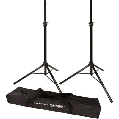 Ultimate Support JSTS50-2 JamStands Speaker Stand and Bag Set