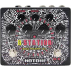 Hotone B Station Performer Series Bass Preamp/DI image