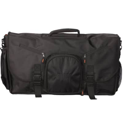 Gator G-CLUB CONTROL 25 Large Messenger Bag For DJ Style Midi Controller image