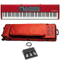Nord Piano 3 HA-88 Virtual Hammer Action Technology NEW Piano3 HA88 BUNDLE 3