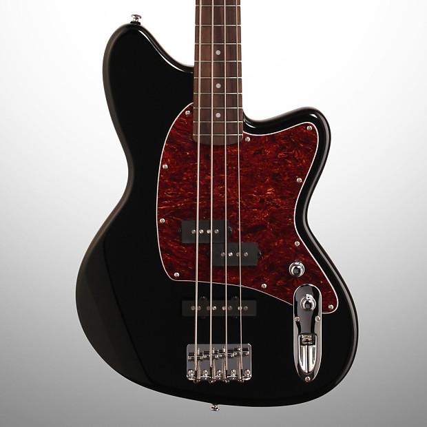 ibanez tmb100 talman electric bass black zzounds reverb. Black Bedroom Furniture Sets. Home Design Ideas