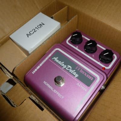 Maxon AD999 Delay for sale