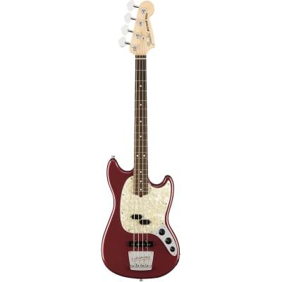 Fender American Performer Mustang Bass 2018-2019